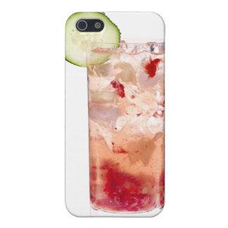 Pomegranate Speck Case