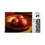 Pomegranate Stamps