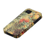 Pomegranates II by Sargent, Vintage Victorian Art Vibe iPhone 4 Case