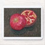 Pomegranates Mouse Pads