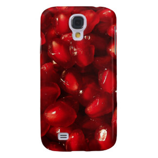 Pomegranite Seeds Galaxy S4 Case