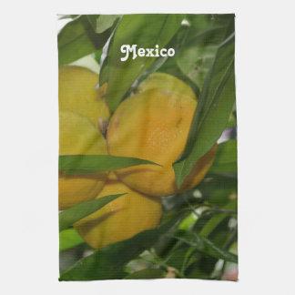 Pomelo de México Toallas De Cocina