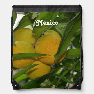 Pomelo de México Mochilas