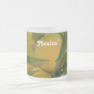Pomelo de México Tazas De Café