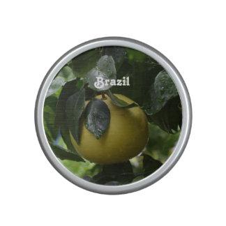 Pomelo del Brasil Altavoz Con Bluetooth
