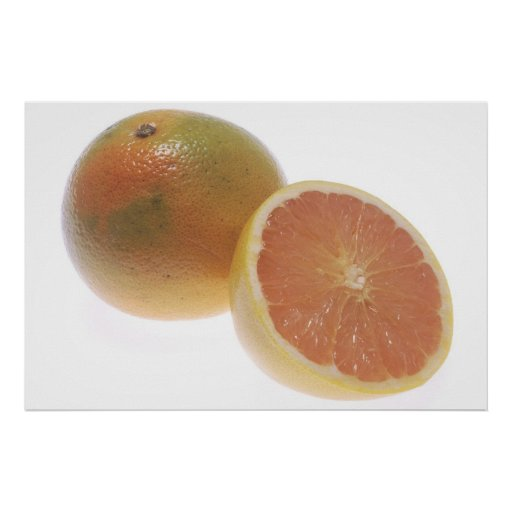 Pomelo Posters