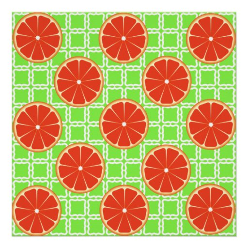 Pomelos brillantes de la fruta cítrica del verano  impresiones