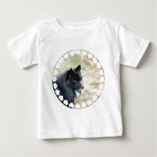 pomeranain-20 tee shirts