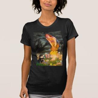 Pomeranian (BT) - MidEve T-shirt