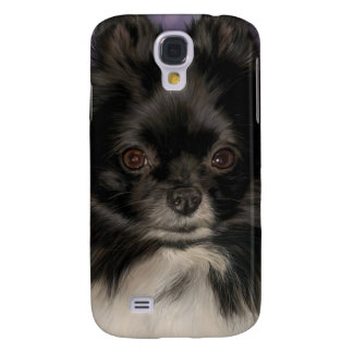 Pomeranian Samsung Galaxy S4 Cases
