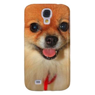 Pomeranian Galaxy S4 Case