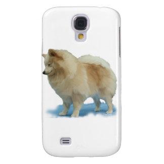 Pomeranian Galaxy S4 Cover