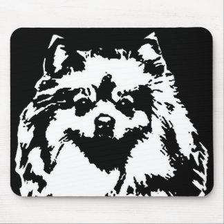 Pomeranian Gifts - Mousepad