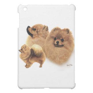 Pomeranian Cover For The iPad Mini