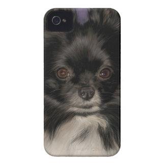 Pomeranian iPhone 4 Case-Mate Case