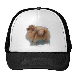 Pomeranian Lovers Gifts Trucker Hat