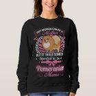 Pomeranian Mama Shirt