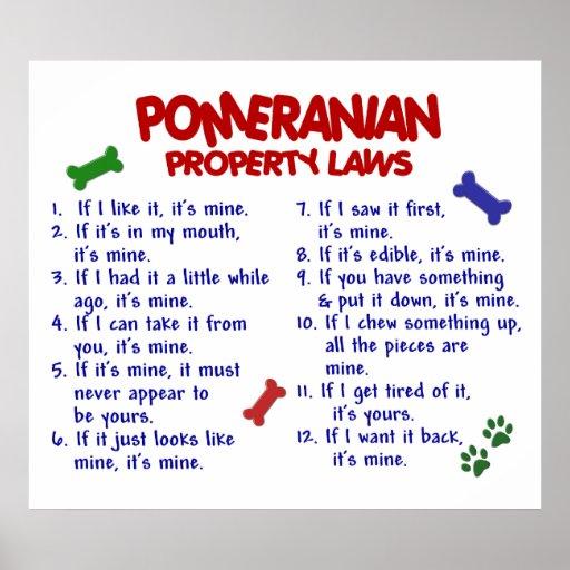 POMERANIAN PL2 IMPRESIONES