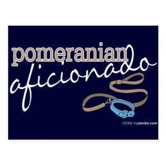 Pomeranian Postal