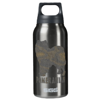 Pomeranian SIGG Thermo 0.3L Insulated Bottle