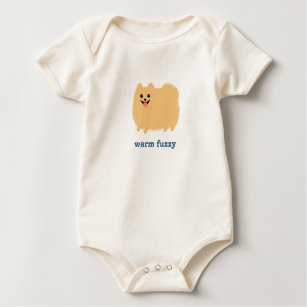 Fuzzy Baby Clothes Apparel Zazzle