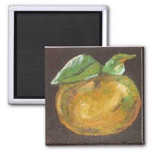 Pomme/Apple del La Imán