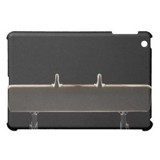 Pommel horse case for the iPad mini