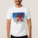 Pommern Griffin Tees
