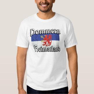 Pommern T Shirt