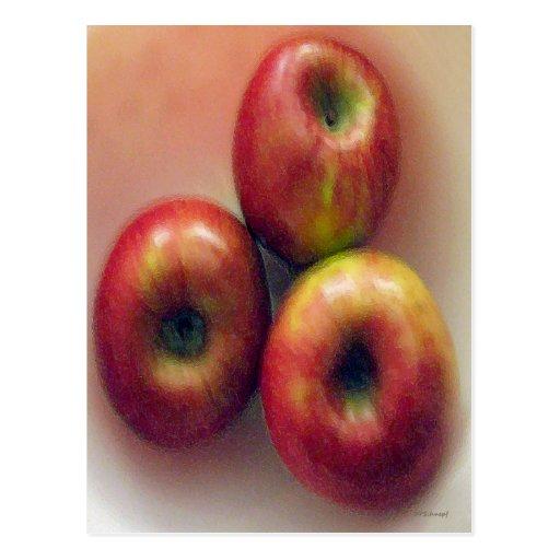 Pommes Postal