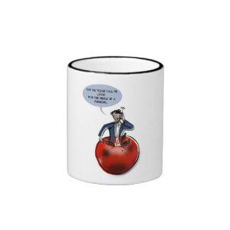 Pomodoro mug