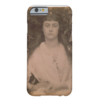 Pomona, 1872 (b/w photo) barely there iPhone 6 case