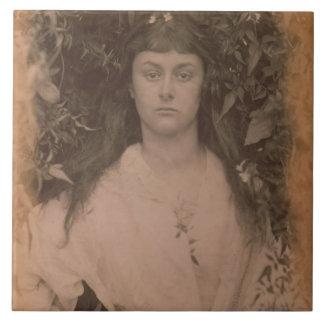 Pomona, 1872 (b/w photo) tile
