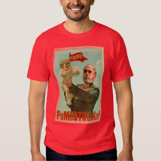 PoMoSTRoiKa T-Shirt