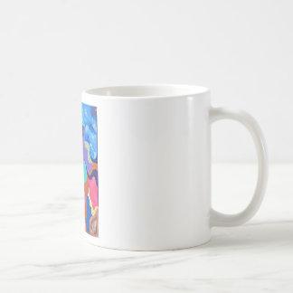 Pomp Coffee Mug