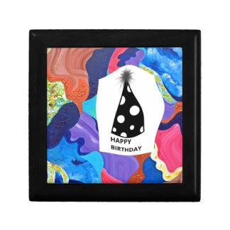 Pomp Happy Birthday Gift Box