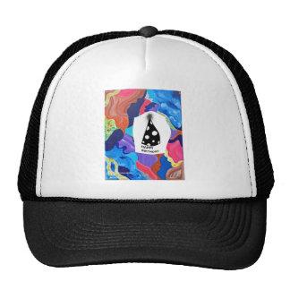 Pomp Happy Birthday Trucker Hat