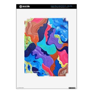 Pomp iPad 3 Skins