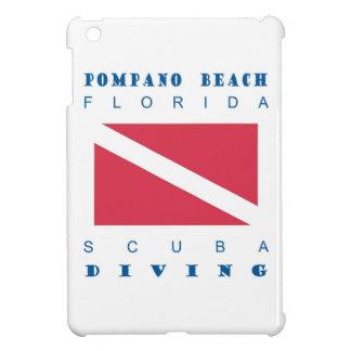 Pompano Beach Florida iPad Mini Covers