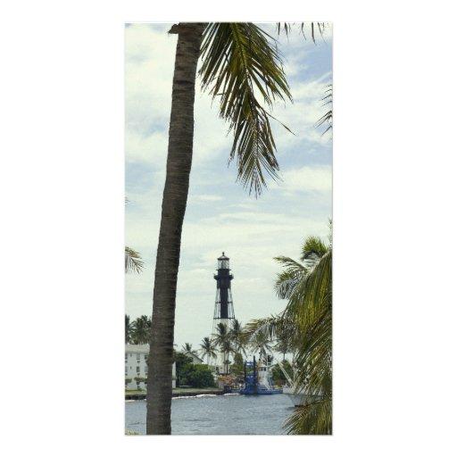Pompano Lighthouse Photo Cards