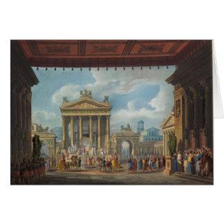 Pompei Card