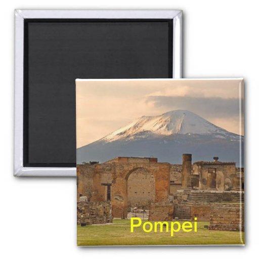 Pompei magnet