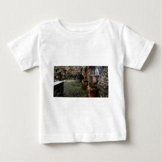 Pompeii - ancient vessels baby T-Shirt