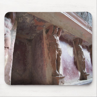 Pompeii Bathhouse 3 Mouse Pad
