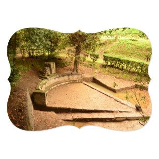 Pompeii Card
