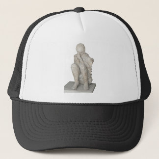 Pompeii Cast Trucker Hat