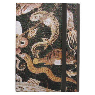 POMPEII COLLECTION / OCEAN - SEA LIFE SCENE iPad AIR CASE