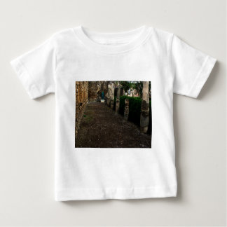 Pompeii - Courtyard of a wealthy home Baby T-Shirt