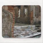 Pompeii - Forum Mousepad