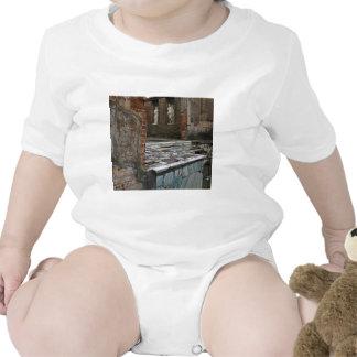 Pompeii - Forum T Shirt